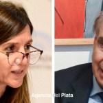 Fernanda Raverta cruzó a Pichetto y defendió la AUH: «Es de las herramientas más eficaces que se aplicaron en la Argentina»