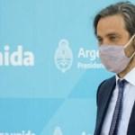 """Santiago Cafiero sobre la oposición: """"Macri, Bullrich, Vidal y Larreta quieren romper la unidad del Frente de Todos"""""""