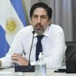 """Ministro Trotta: """"Los jóvenes podrán iniciar la solicitud de las becas Progresar en los más de 580 Puntos Digitales de todo el país"""""""
