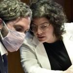 """Cafiero y Vizzotti ante el avance de la segunda ola encabezan reunión con expertos para """"analizar la situación epidemiológica"""""""