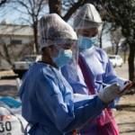 Este jueves sumaron 57.122 las víctimas fatales y 2.473.751 los infectados por coronavirus en Argentina. Reporte del ministerio de Salud