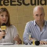 """Docentes porteños continúan el paro en las escuelas ante la """"insistencia de Larreta de incumplir decreto presidencial"""""""