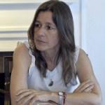 Ministra Frederic: «El objetivo de las fuerzas federales es lograr el control efectivo de las medidas que el Presidente acaba de anunciar»