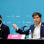 """Gobierno bonaerense: """"Está garantizada la presencialidad en las aulas"""""""