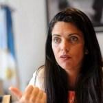 """Luana Volnovich: """"No hay camas de terapia Covid para los afiliados del PAMI con coronavirus en la Ciudad de Buenos Aires"""""""