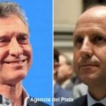 Mariano Recalde: «Las reuniones de Macri con Borinsky coincidían con las resoluciones que dictaba el juez»