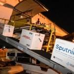 Regresa de Moscú este domingo el vuelo número 12 de Aerolíneas Argentinas con más vacunas Sputnik V