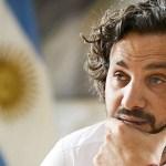 """Santiago Cafiero tras el anuncio de las nuevas medidas: """"Necesitamos fortalecer los controles"""""""