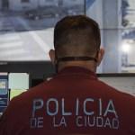 La CTEP denunció violencia institucional de la Policía de Larreta contra un joven que pedía dinero en Puerto Madero