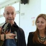 """Sadop rechaza la presencialidad en CABA: """"Larreta continúa especulando políticamente con fines electorales"""""""