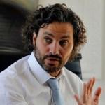 """Santiago Cafiero: """"Se compraron 65 millones de vacunas y el retraso en la entrega se dio en todo el mundo"""""""