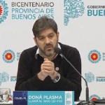 """Bianco rechazó las críticas de JxC: """"Los criterios utilizados para el regreso a clases presenciales son objetivos"""""""
