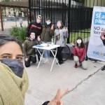 El Frente de Todos porteño presentó 4 mil firmas para frenar la privatización de Costa Salguero impulsada por Larreta