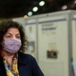 Llegan otras 930 mil dosis de AstraZeneca y Argentina supera los 20 millones de vacunas recibidas desde el inicio de la pandemia