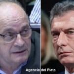 """Advertencia de Leopoldo Moreau: """"Hay jueces que están trabajando para tapar lo que hizo Macri"""""""