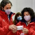 Ministra Vizzotti: «Argentina superará los 20 millones de vacunas contra el coronavirus la semana próxima»