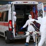 Este sábado sumaron 98.501 las víctimas fatales y 4.639.098 los infectados por coronavirus en Argentina. Reporte del ministerio de Salud