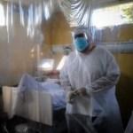 Este lunes sumaron 101.955 las víctimas fatales y 4.769.142 los infectados por coronavirus en Argentina. Reporte del ministerio de Salud