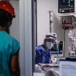 Este lunes sumaron 104.105 las víctimas fatales y 4.859.170 los infectados por coronavirus en Argentina. Reporte del ministerio de Salud