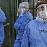 Este viernes sumaron 105.586 las víctimas fatales y 4.919.408 los infectados por coronavirus en Argentina. Reporte del ministerio de Salud