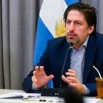 El ministro Trotta presentó el Plan Nacional de Evaluación Educativa 2021-2022