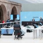 El presidente Fernández encabezó una reunión con su Gabinete de ministros en la que impartió «lineamientos de gestión y política»