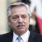 El Presidente Fernández se presentó a la Justicia y donará la mitad de su sueldo al Instituto Malbrán