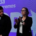 Gisela Marziotta: «Quien no tiene garantizada la conectividad queda fuera del sistema»