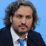 """Santiago Cafiero: """"Se escribe Juntos, pero se pronuncia macrismo"""""""