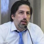"""Ministro Trotta: """"La sociedad nos va a acompañar por el esfuerzo que pusimos como Gobierno"""""""