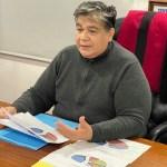 El «Nestorista» Mario Ishii fue una «aplanadora peronista»: El «Huracán Ishii» arrasó con votos José C. Paz