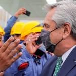 Presidente Fernández: «Ahora nos acusan de libertinos los mismos que nos acusaban de encerradores en otros tiempos»