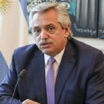 """El Presidente Fernández renovó su llamado a una """"reflexión colectiva"""" para empezar a construir en unidad """"un mejor futuro"""""""