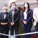 Comenzó este viernes la 2° edición de la Feria del Libro en Malvinas Argentinas
