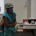Este sábado sumaron 115.663 las víctimas fatales y 5.272.151 los infectados por coronavirus en Argentina. Reporte del ministerio de Salud