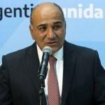 Manzur advirtió que serán sancionadas las empresas que no cumplan la resolución de la secretaría de Comercio Interior