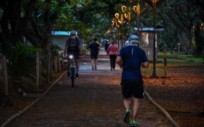 Atención Cali : Ahora para realizar actividad física al aire libre se debe contar con el pasaporte Sanitario del Deporte