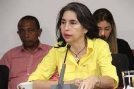 Pliego de cargos contra exconcejal Patricia Molina :Procuraduría