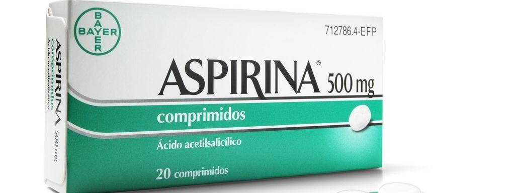 Atención: Invima alerta riesgo por desabastecimiento de Aspirina en Colombia