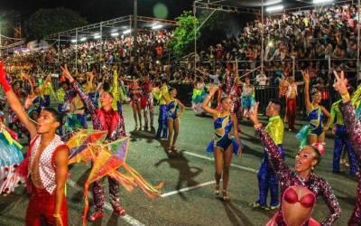 La Feria de Cali costará 11 mil millones de pesos.