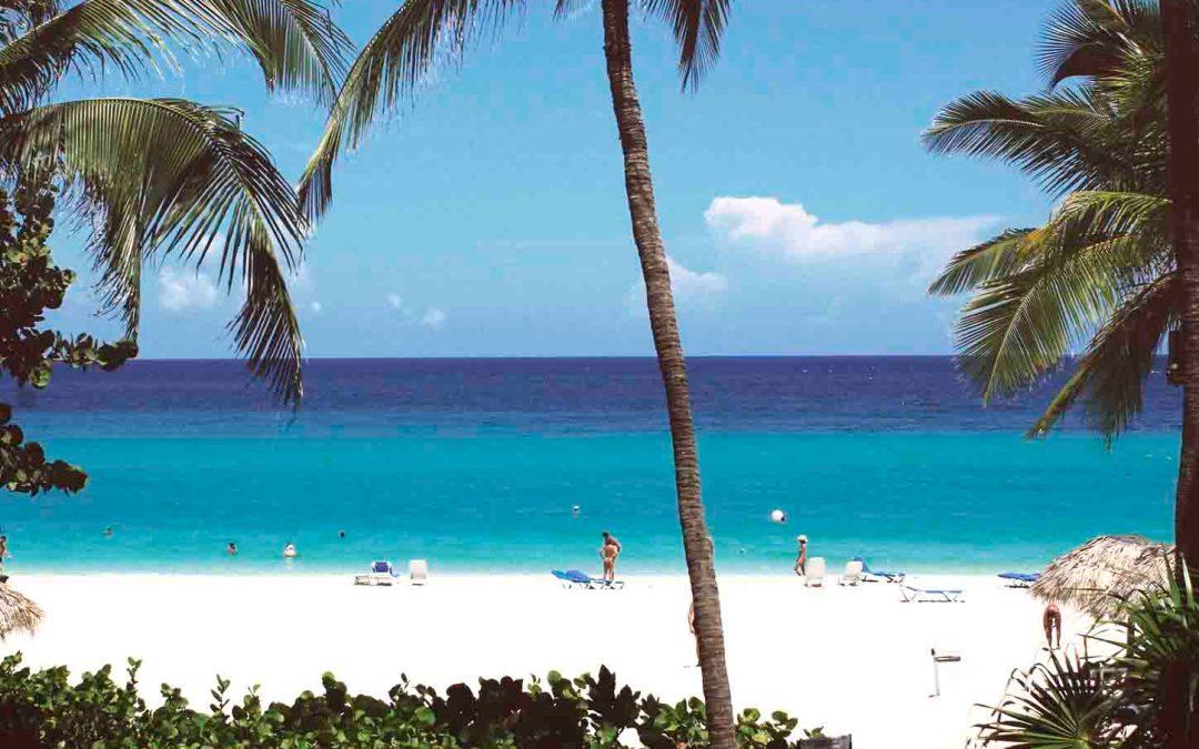 Cuba abre sus fronteras y recibe a los turistas en su famoso balneario Varadero