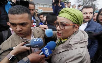 Ante la JEP , partido FARC denuncia asesinato de otra excombatiente.