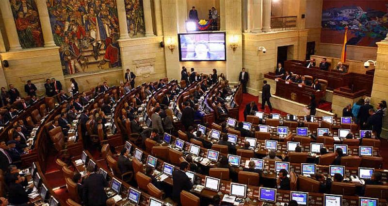 Cámara de Representantes entra en aislamiento por contagio de covid-19.