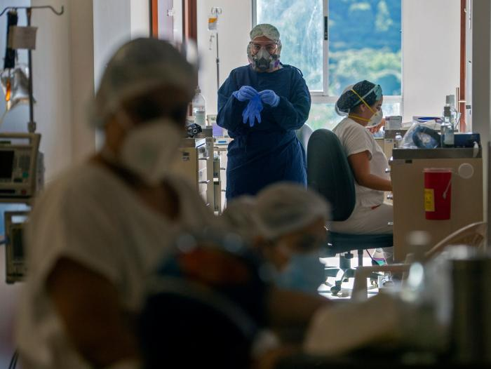 Colombia registró 13.277 nuevos contagios de Covid 19, el mayor número de casos desde el inicio de la pandemia.