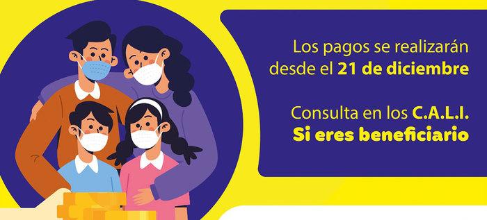 Administración caleña busca a 9.396 personas que no han cobrado el Ingreso Solidario