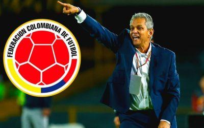 Selección Colombia: a dos meses del debut de Reinaldo Rueda.