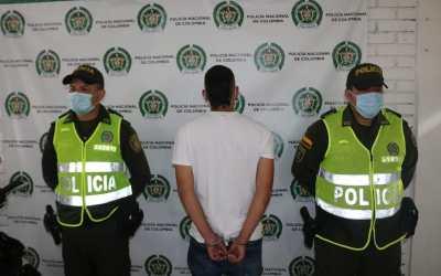 Exsecretario de Seguridad de Cali fue víctima de presunto intento de robo