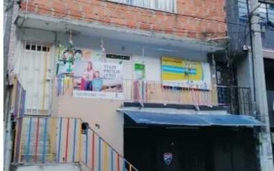 """Se voló """"Manolo"""" el presunto abusador de los niños y niñas en un jardín infantil en Medellín"""