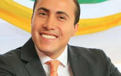 Senador Richard Aguilar renuncia al senado luego de su captura por presunta corrupción