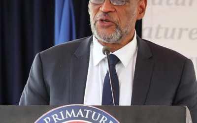 Fiscal de Haití pidió acusar a Henry Ariel, primer ministro, por el asesinato de Moise
